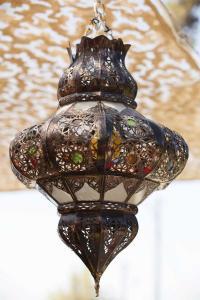 Garden lantern 2